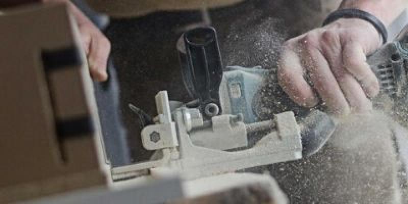 Se hvilke tømreropgaver vi kan hjælpe dig med